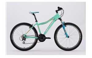 Горный велосипед Centurion Eve E4 (ментоловый)