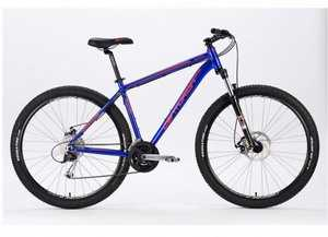 Горный велосипед Centurion BACKFIRE B6-MD