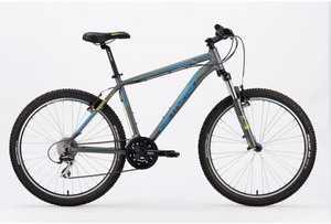 Горный велосипед Backfire M4
