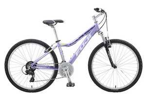 Горный велосипед Fuji Inari