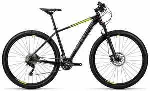 Горный велосипед Cube ACID 29 (2016)