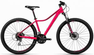 Горный велосипед Cube Access WLS 29' 2016