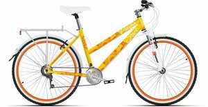 Горный велосипед Stark Plasma