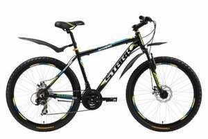 Горный велосипед Stark Indy Disc