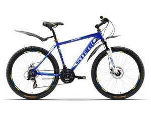 Горный велосипед Stark Hunter Disc