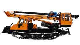 Бурильно-крановая машина БКМ-2032