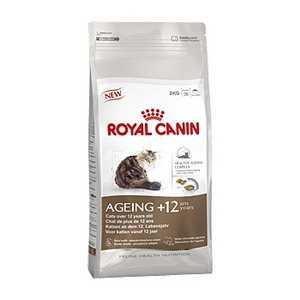 Сухой корм для кошек Royal Canin Ageing +12 - 1 кг