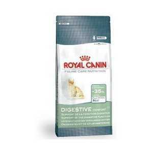 Корм для кошек Royal Canin Digestive Comfort 38 1 кг