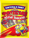 Желтый полосатик