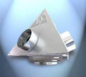Каминныe вентиляторы Piramida KOM