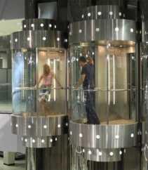 Лифты OTIS 2000R