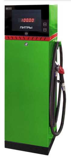 Топливораздаточные, маслораздаточные колонки Топаз-510