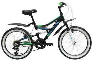 Детский велосипед Stark Appchi