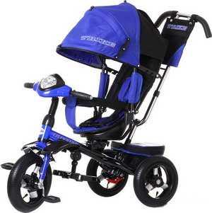 Детский велосипед Trike tl4 поворотный