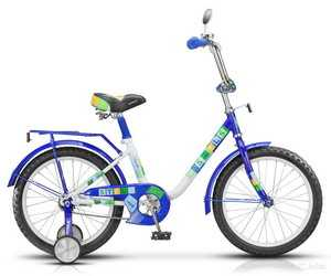Детский велосипед Stels Flash 18'