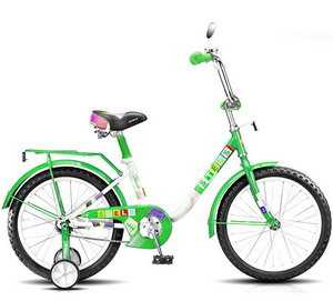 Детский велосипед Stels Flash 16'