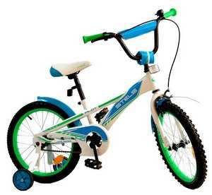 Детский велосипед Stels Pilot 140 16'