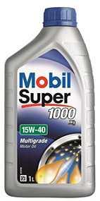 Моторное масло Titan SYN MC 10W-40, 4л