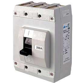 Автоматический выключатель ВА04-36