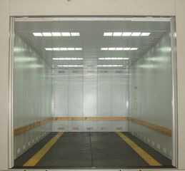 Грузовой лифт ГВ-3015