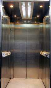 Лифты ЛП-0610БИ