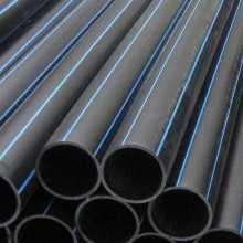 Трубы напорные из полиэтилена для наружного водоснабжения Трубы ПЭ100