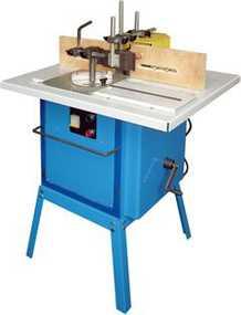 Станок фрезерный деревообрабатывающий бытовой СФ-180