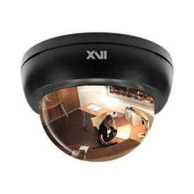 Купольная цветная видеокамера XC90xxBM