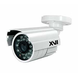 Уличная цветная видеокамера EC7100BM-IR