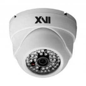 Купольная сетевая видеокамера XI1212СI-IR