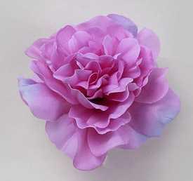 Головки искусственных цветов. Пион декоративный
