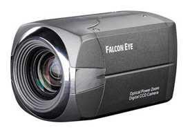 Корпусная цветная видеокамера FE 90Z
