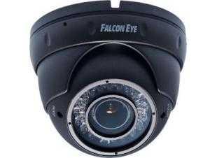 Купольная цветная видеокамера FE SDV80C/30M