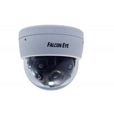 Купольная антивандальная цветная видеокамера FE DA91А/10M