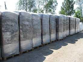 Торф верховой кипованный Биг Бег 800 - 900 кг
