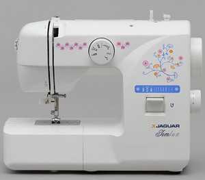 Швейная машина Jaguar Jemlux
