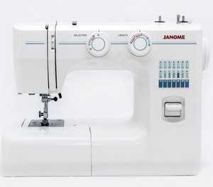 Швейная машина Janome ТМ2004