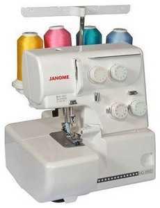 Швейная машина Janome HQ-090 D