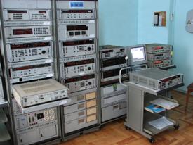 Стационарный комплекс автоматизации поверочных работ СКАТ-2-1