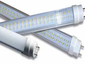 Светодиодные светильники ДПП 22 'STANDARD'