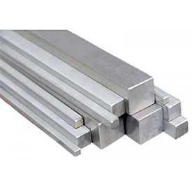 Квадрат металлический 10x10