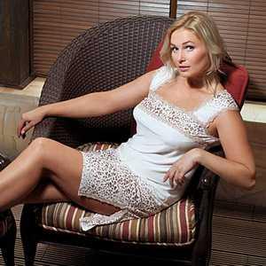 Сорочка женская, модель 3162