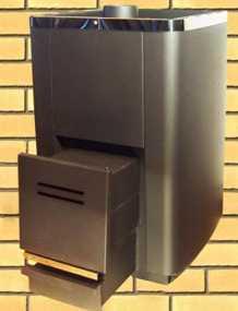Печь банная ПБМ 20 (без стекла)