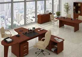 Мебель серии Баден