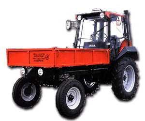 Запчасти к трактору Т-16