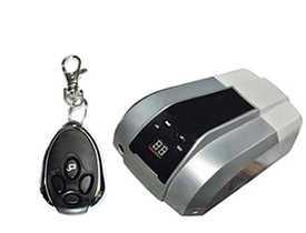 Автоматика для гаражных ворот AN-Motors-ASG1000 3KIT_L