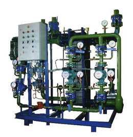 Системы автоматического регулирования отопления