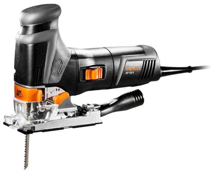 Лобзик электрический PROTOOL JSP 120