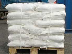 Соль поваренная пищевая каменная в мешках по 25кг Украина