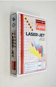 Бумага офисная Captain Laser - jet New